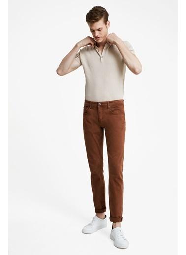 Tween Pantolon Taba
